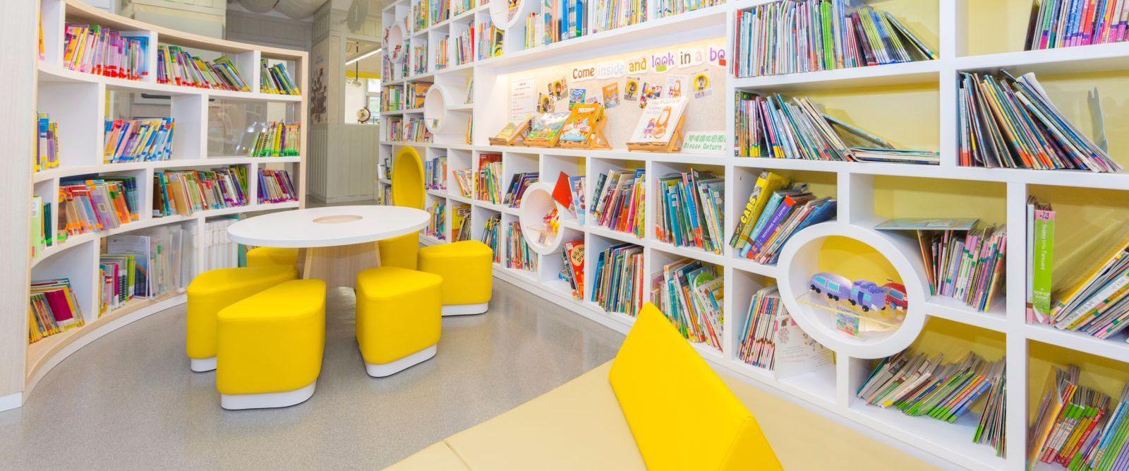 Homantin | Victoria Kindergarten, Hong Kong Pre-School in Kowloon