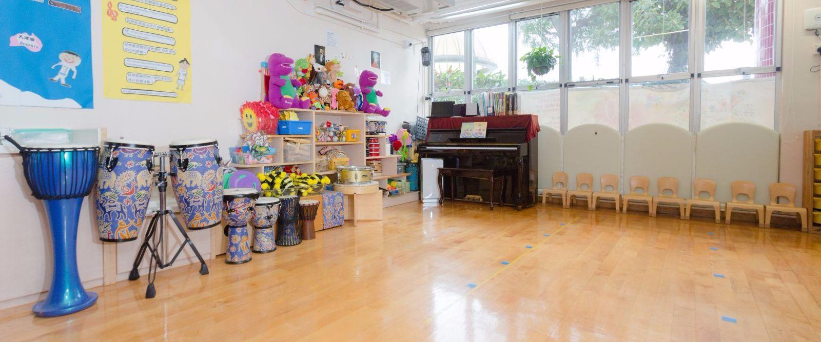 South Horizons | Victoria Kindergarten, Nursery ,Infant & Toddler Programme