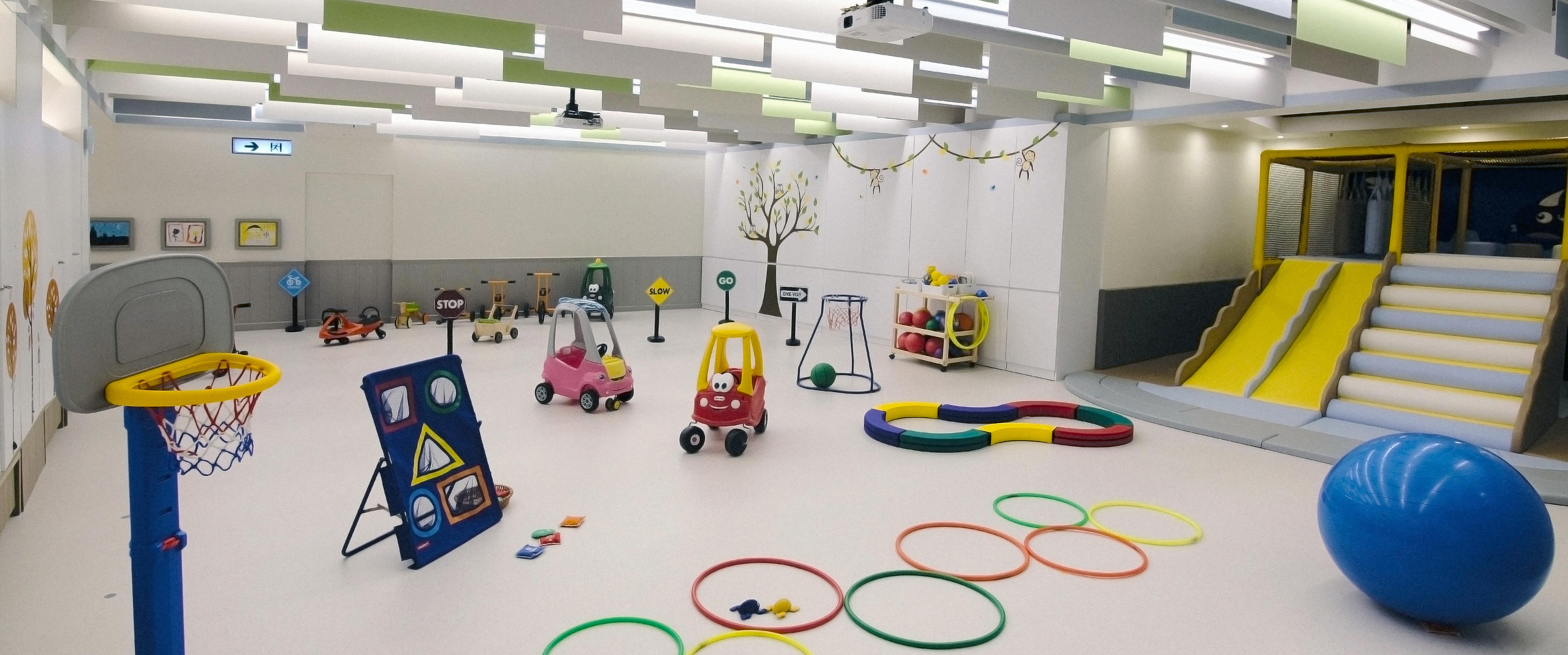 Harbour Green | Victoria Kindergarten, Nursery ,Infant & Toddler Programme
